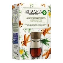 Elektr.oro gaiv.Botanica santalų (19 ml)