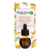 Elektr.oro užpild.Botanica ananasų 19 ml