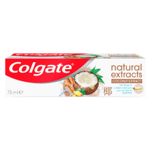 Zobu Pasta Colgate Coconut&Ginger, 75ml