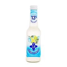 Alkohol. kokteilis LB Džins Toniks 13% 0,25l