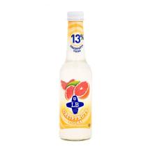 Alko. kokteilis LB Greipfrūts Vodka 13% 0,25l
