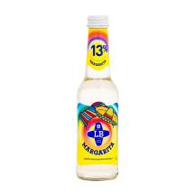 Alkohol. kokteilis LB Margarita 13% 0,25l