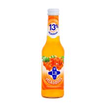 Alkohol. kokteilis LB Pīlādžoga 13% 0,25l