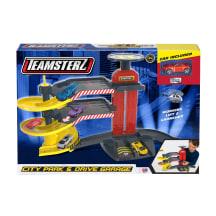 R/l Autostāvvieta Teamsterz 1416652