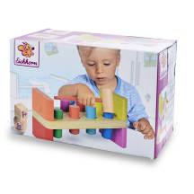 Žaislas su plaktuku EH AW20