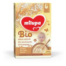 Riisi-kaerapuder Milupa Bio 6k 250g