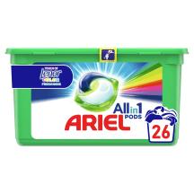 Ariel kapslid TOL26 tk