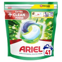 Tabletes veļas mazgāš.OXI, 44 GAB
