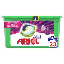 Tabletes veļas mazgāš.Complete,24GAB