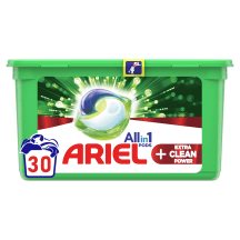 Tabletes veļas mazgāš.OXI, 31GAB