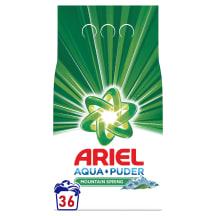 Ariel MS 36 pesukorda