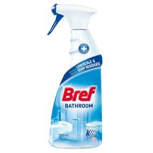 Vonios valiklis BREF Limescale, 750ml