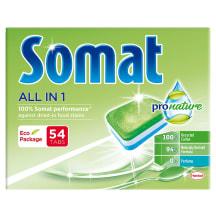 Indapl.tabl.Somat Pro Nature 54 vnt.