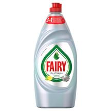 Nõudepesuvahend Fairy PlatinumL&L,900 ml