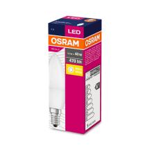 LED spuldze Osram clb40 5,5w e14 AW20