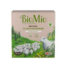 Tablet.indaplov. BIOMIO Bio 7in1,30pc