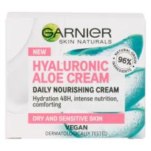 Näokreem Garnier Hyaluronic Aloe 50ml