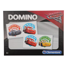 Lauamäng Doomino Cars