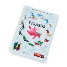 Galda spēle Pigasus, Brain Games