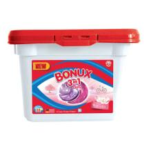 Kapslid Bonux Magnolia 22 pesukorda