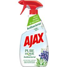 Izsm.Virsm.Tīr. Ajax Pure Ederfl. 500ml