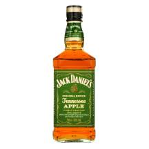 Likeris JACK DANIEL'S APPLE, 35 %, 0,7 l