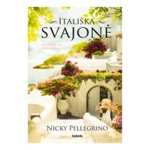 Knyga ITALIŠKA SVAJONĖ
