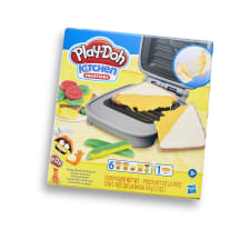 Plast. rin. sumuštinių keptuvė PLAY DOH E7624