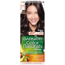 Plaukų daž. COLOR NATURALS 4.12 Iced Br.