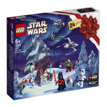 75279 Star Wars advento kalendorius AW20