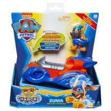 Žaislinė transporto priemonė PAW PATROL