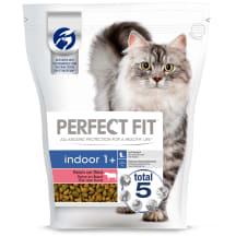 Kaķ.bar. Perfect Fit Dry IndoorBeef,750g