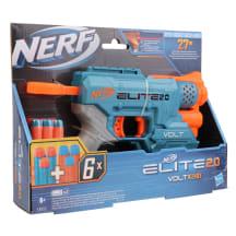 Žaisl.Šautuvas Volt SD 1 NERF E9952