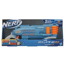 Žaisl. Šautuvas Warden DB 8 NERF E9959
