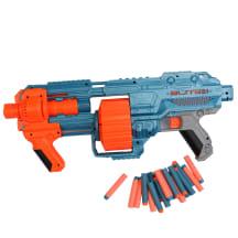 Žaislinis šautuvas NERF SHOCKWAVE RD-15