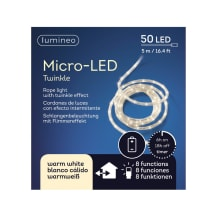 Girlianda 50 LED AW20