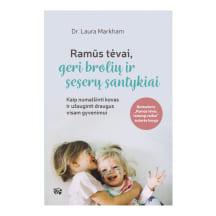 Knyga RAMŪS TĖVAI