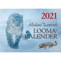 Turovski loomakalender
