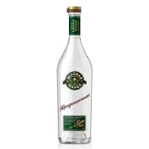 Degvīns Zelenaja Marka 40% 0,5l