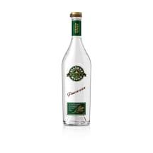 Degtinė ZELIONAJA MARKA Ržanaja, 40 %, 0,5 l