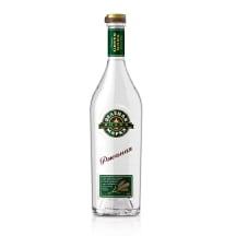 Degvīns Zelenaja Marka Ržanaja 40% 0,5l