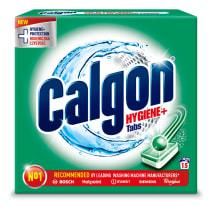 Ūdens mīkstinātājs CALGON 3in1, 15gab