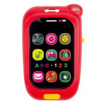 Rotaļlieta Inteliģents tālrunis K`s Kids