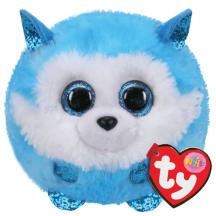 Rotaļlieta Puffies Prince haskijs