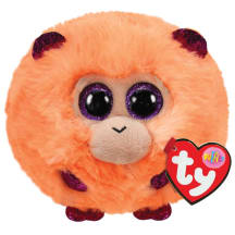 Rotaļlieta Puffies Coconut pērtiķis