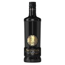 Džinas PUERTO DE INDIAS BLACK EDIT.,40%, 0,7l