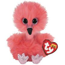 R/l TY Franny flamingo 15,5cm