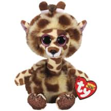 R/l TYGertie žirafe ar garu kaklu 15,5cm