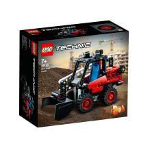 Konstr.Mini ekskavatorius LEGO