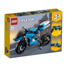 Konstr.Superbaiks LEGO